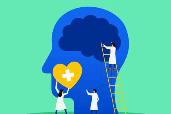 Förebyggande hälsovård på firman